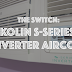 The Switch to Inverter Air Conditioner