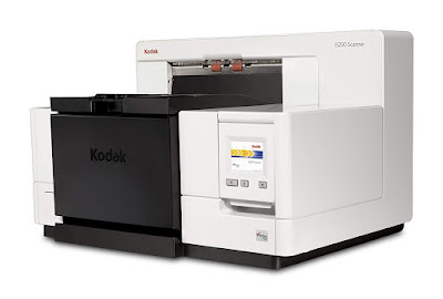 dpi fifty-fifty alongside all imaging features turned on Kodak i5250 Scanner Driver Downloads