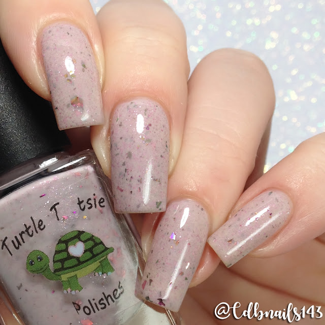Turtle Tootsie Polish-Make A Wish