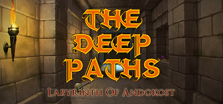 The Deep Paths Labyrinth Of Andokost