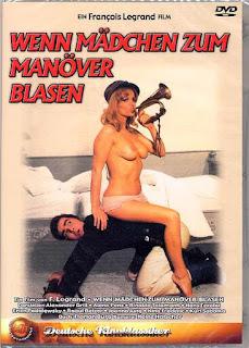 Wenn Mädchen zum Manöver blasen (1975)
