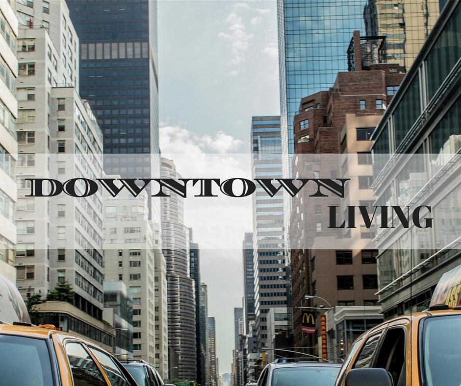 Apartments Downtown San Antonio: Downtown: A Great Neighborhood In San Antonio To Rent An