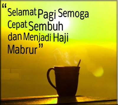 Gambar kata kata selamat pagi