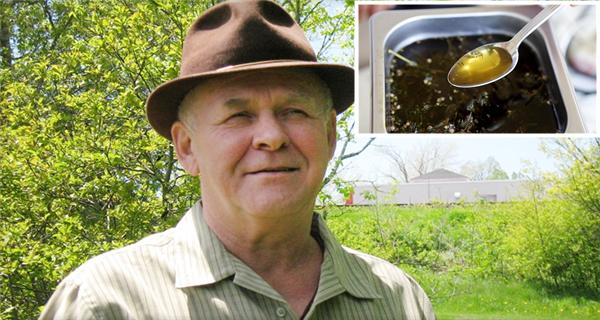 Acest barbat spune ca a vindecat de cancer 5000 de oameni cu ajutorul unei retete care distruge orice tip de tumora