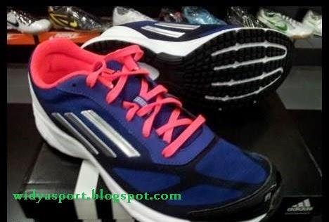 Adidas Lite Pacer M (warna biru 6aab99ed01