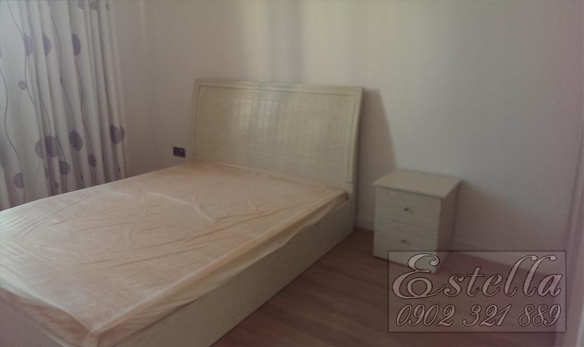 Căn hộ Estella Quận 2 cho thuê diện tích 124m2 - phòng ngủ 2