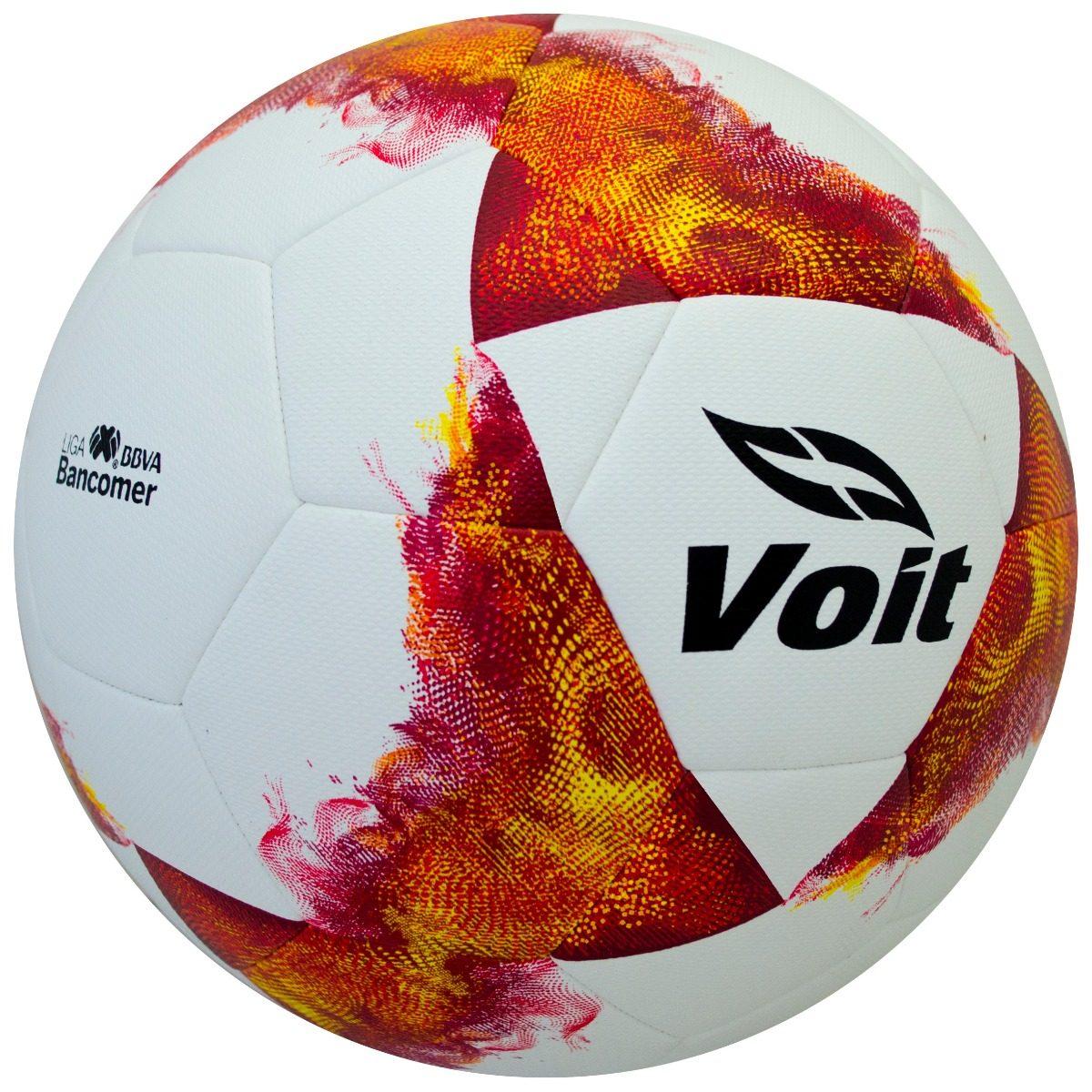 feeff8bf1 PES 2013 Balls Voit Nova Liga MX Apertura 2018/2019 by M4rcelo ...