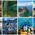 8 lugares impressionantes para esquecer do mundo por um tempo