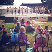 New England Fall Events Portsmouth NH Fairy House Tour Ballet