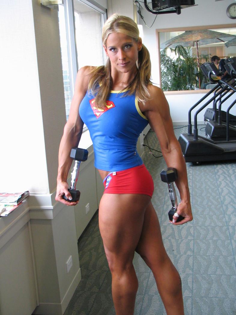 Muscular Legs Porn 67