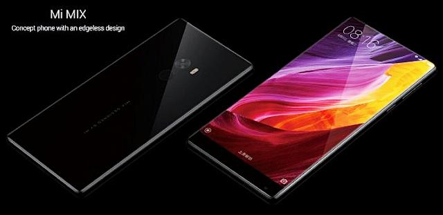 4 Kelebihan Xiaomi Mi MIX yang Bikin Kamu Jatuh Cinta