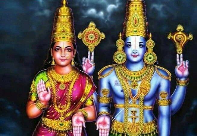 Lord Tirupati Balaji The Full Story Of Lord Venkateswara Balaji