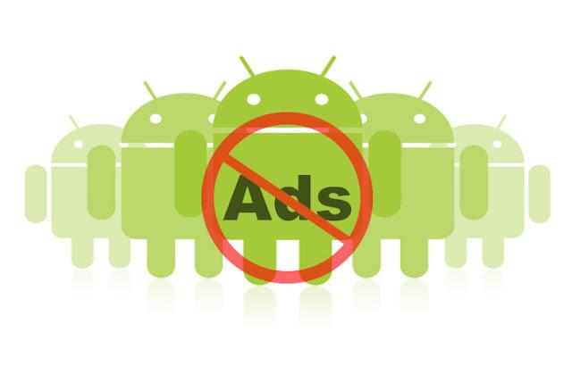 Cara Hilangkan Atau Hapus Iklan Di Android Yang Membandel Secara Permanen