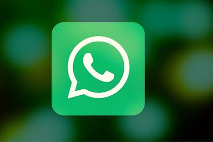 Cara Memindahkan Chat WhatsApp ke HP Android Yang Baru
