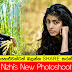 NIzhi's New Photoshoot