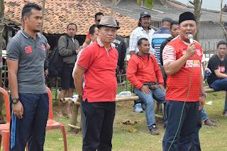 Wakil Bupati Karawang Menghadiri Acara PERSIKA Roadshow