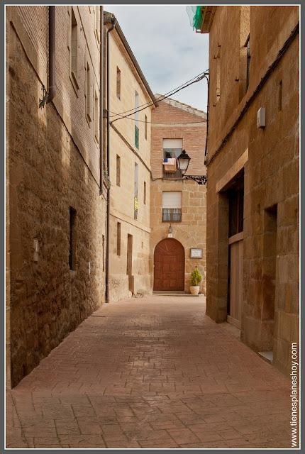 Briñas La Rioja