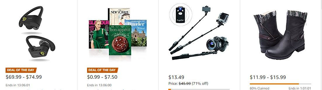Amazon xmas coupons