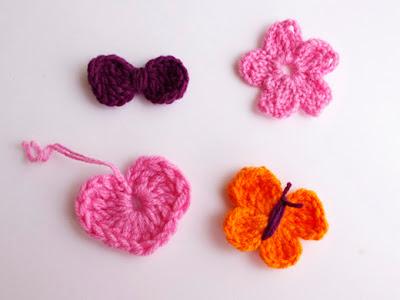 tuto crochet by Chez Violette