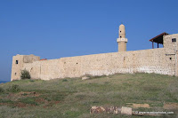 Мечеть Сидне Али, Герцлия, Каникулы в Израиле, Путеводитель, Иудейские, еврейской святыни