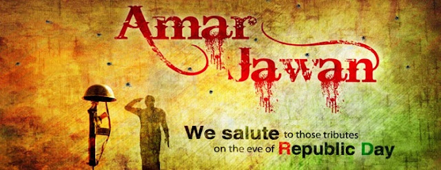 Republic Day FB Cover