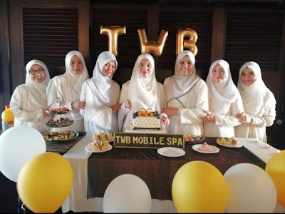 Youth skincare, twb, kursus spa murah, kursus mobile spa, ee beauty spa, spa murah