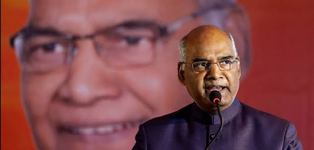 President of India to Visit Maharashtra on October 22 and 23