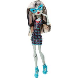MH Geek Shriek Frankie Stein Doll