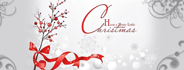 Christmas Facebook Cover Photos