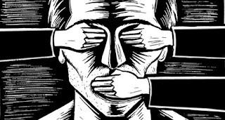 """Σύσσωμη η αντιπολίτευση καταδίκασε την προσπάθεια φίμωσης της εφημερίδας """"ΤΙΤΑΝΗ"""" από τη Δημοτική Αρχή Ηγουμενίτσας (ΒΙΝΤΕΟ)"""