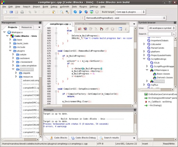 Gnu compiler collection free download link free c c++ objective.