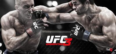 UFC-3 Undisputed PC Game