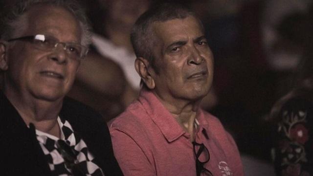 80e3f2100 BOM EXEMPLO   Ademar Furtacor agradece a Luiz Caldas e Saulo por show  beneficente - VAL BAHIA NEWS