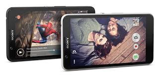Harga Sony Xperia E4 Dual