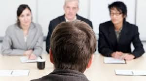 Attending the Interview