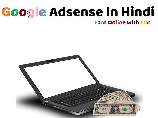 Google Adsense definition full detail