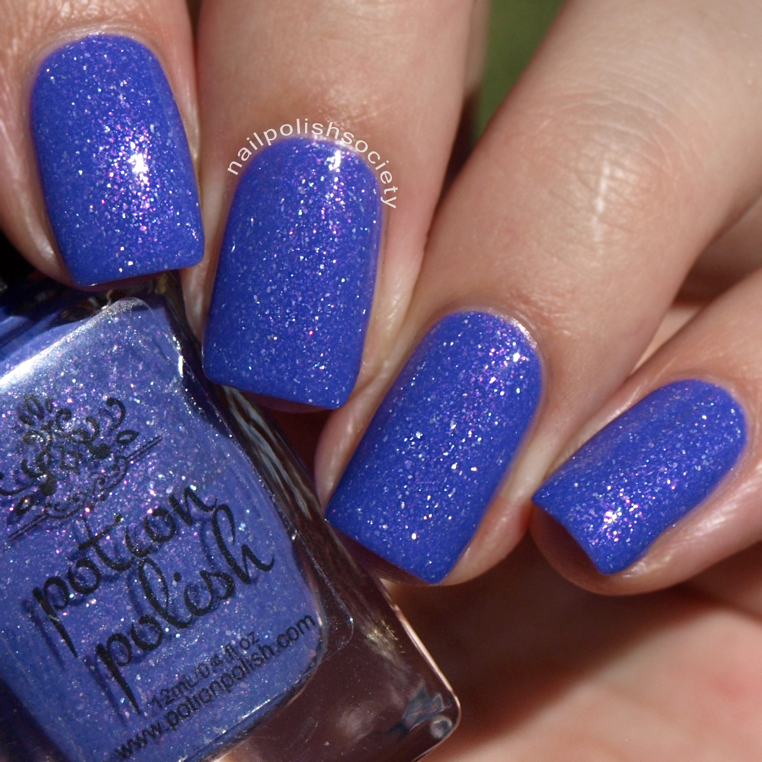 Nail Polish Society: Potion Polish Summer In New York Collection