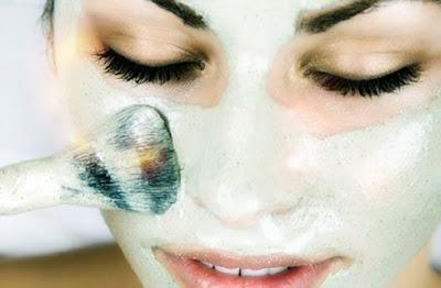 Masque purifiant visage maison