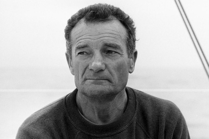 Eric Tabarly Was Regarded By Many Of His Peers As One Of The Best Offshore Sailor Ever And He Inspired More Than