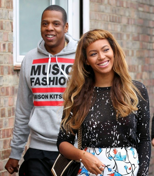 Beyoncé And Jay Z's New LA Home Is The Stuff Of Real Estate Dreams