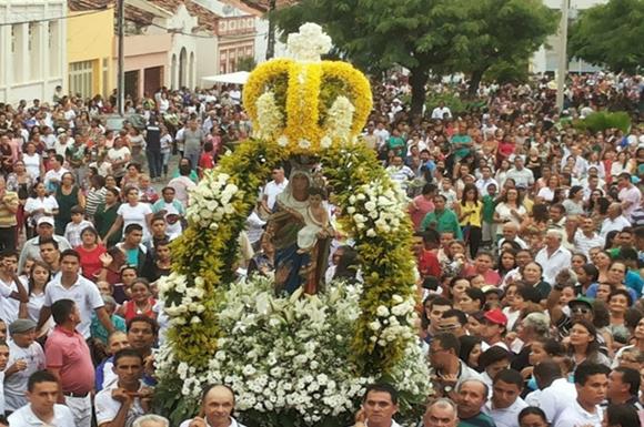 Festa de Nossa Senhora da Luz