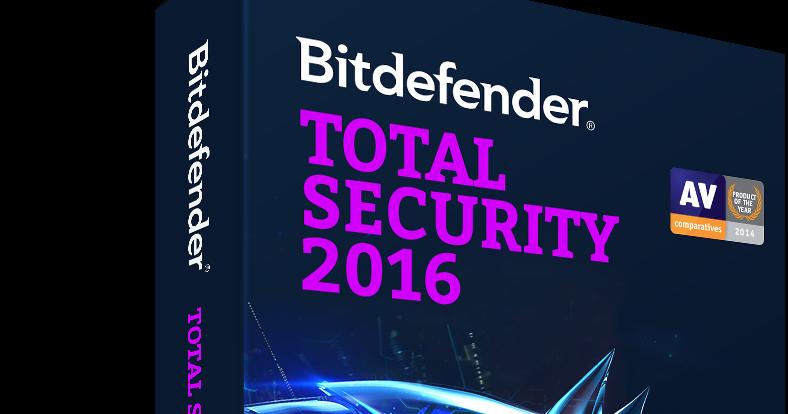 download bitdefender total security 2016 offline installer