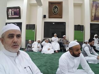 Abuya Imam Ahlusunnah wal jamaah abad 21