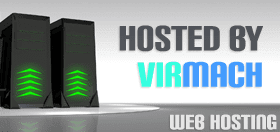 Hosted by VirMach