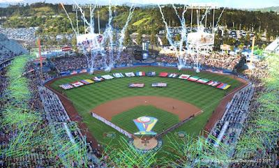 Blog Kiosk: 3/23/2017 – Dodgers Links – USA! USA! USA!