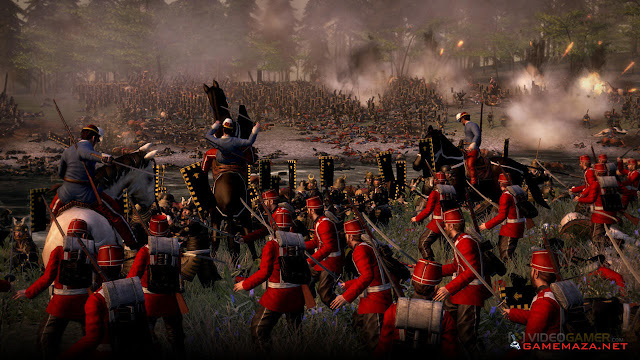 Total War Shogun 2 Fall of the Samurai Gameplay Screenshot 8