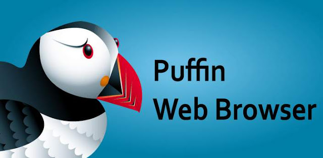 puffin browser apk for android
