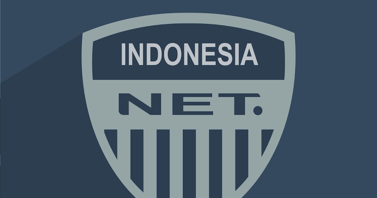 lintas negri cara membuat logo yang ada di seragam net tv membuat logo yang ada di seragam net tv
