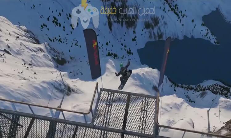 تحميل لعبة جاتا 6 GTA من ميديا فاير