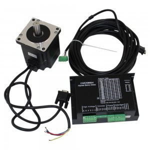 The benefits of Closed-Loop Stepper Motor